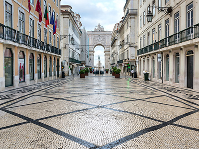 Downtown - Chiado