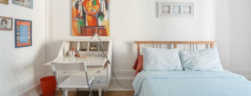 Accommodation Example
